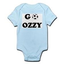 Go OZZY Infant Creeper
