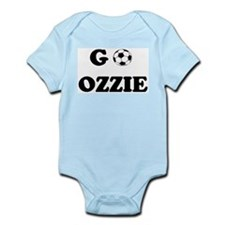 Go OZZIE Infant Creeper