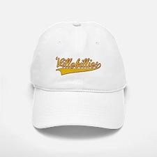 'Villebillies Baseball Baseball Cap