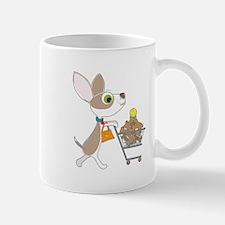 Chihuahua Shopping Mug