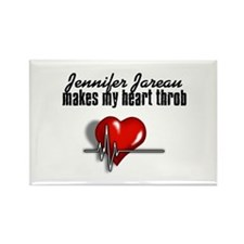Jennifer Jareau makes my heart throb Rectangle Mag