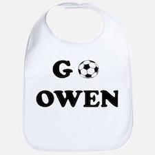 Go OWEN Bib