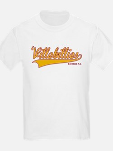 'Villebillies T-Shirt