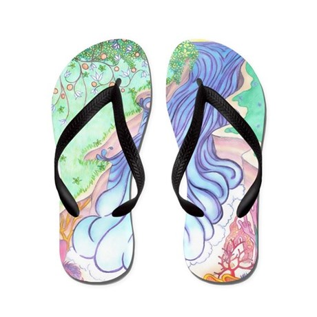 The Third Day Flip Flops