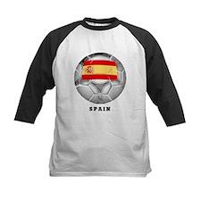 Spain soccer Tee