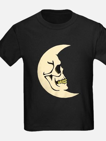 Moon Skull T