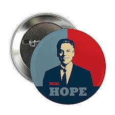 "Jon Huntsman Real Hope 2.25"" Button"