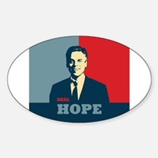 Jon Huntsman Real Hope Decal