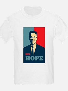 Jon Huntsman Real Hope T-Shirt