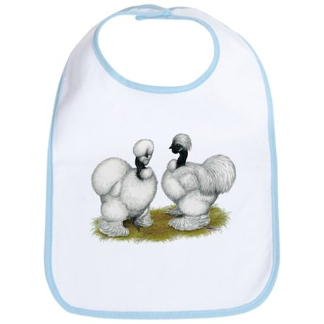 Showgirl Bantams Bib