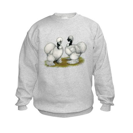 Showgirl Bantams Kids Sweatshirt