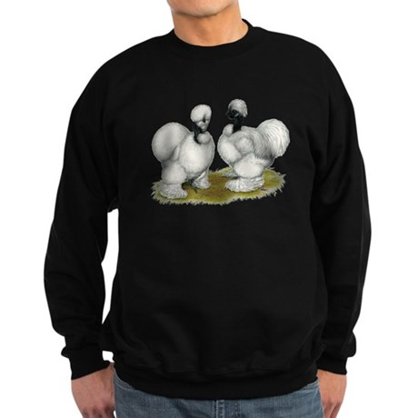 Showgirl Bantams Sweatshirt (dark)