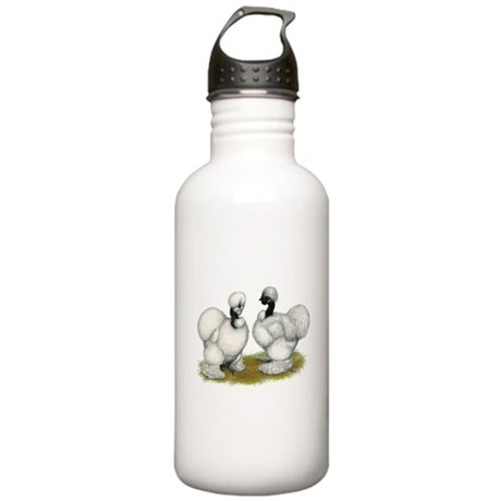 Showgirl Bantams Stainless Water Bottle 1.0L