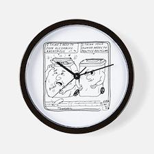 Alcoholics Anonymous Wall Clock