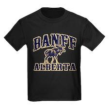 Banff Moose T