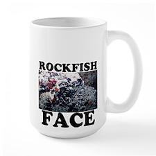 MugRockfish Face
