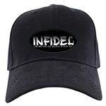Infidel Slogan Baseball Cap Hat