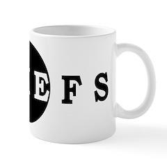 Beliefs Lie Small 11oz Mug