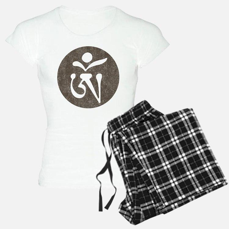 Tibetan Om Pajamas