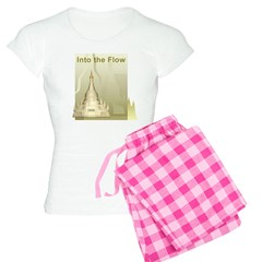 Into The Flow Pajamas