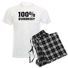 100% Buddhist Pajamas