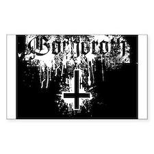 Gorgoroth Decal