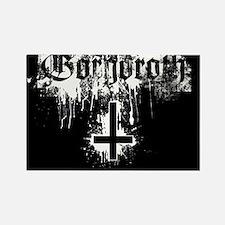 Gorgoroth Rectangle Magnet