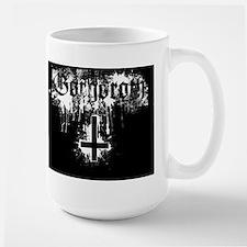 Gorgoroth Large Mug