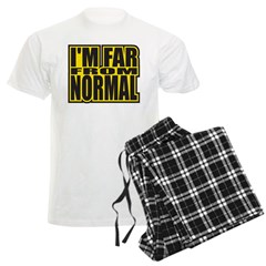 Far From Normal Pajamas