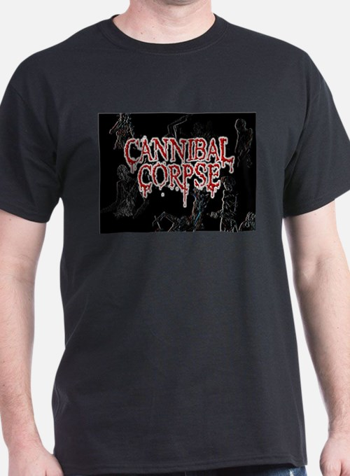 Cannibal Corpse T-Shirt