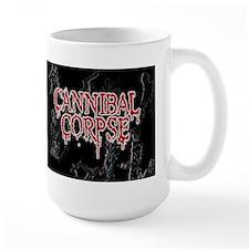 Cannibal Corpse Mug