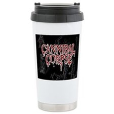 Cannibal Corpse Travel Mug