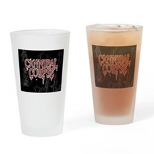 Cannibal Corpse Drinking Glass
