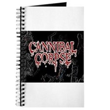 Cannibal Corpse Journal