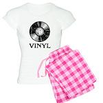 Vinyl Women's Light Pajamas