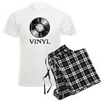 Vinyl Men's Light Pajamas