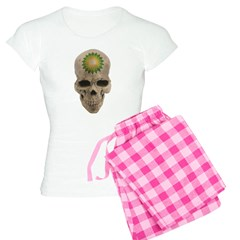 BP Skull Pajamas