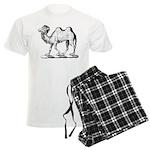 Camel Crest Men's Light Pajamas