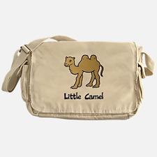 Little Camel Messenger Bag
