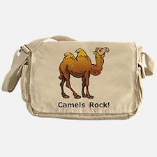 Camels Rock Messenger Bag