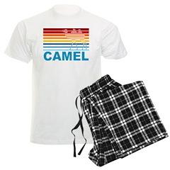Colorful Camel Pajamas