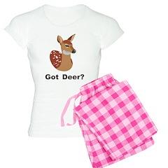 Got Deer Pajamas