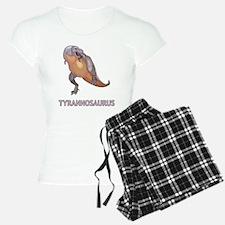Tyrannosaurus Rex Pajamas