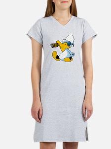 Cool Duck Women's Nightshirt