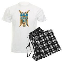 Celtic Eagle Pajamas