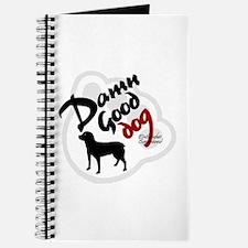 Entlebucher Sennenhund Journal