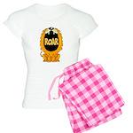 Lion Roar Women's Light Pajamas