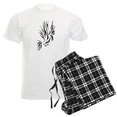 Phoenix Tattoo Men's Light Pajamas
