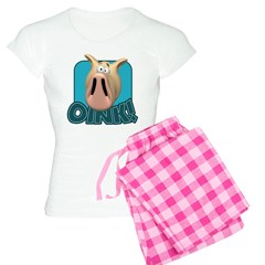 Oink Pajamas