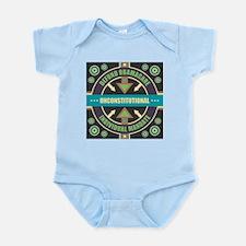 Defund Obamacare Infant Bodysuit